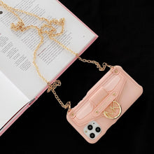 Load image into Gallery viewer, Luxury Michael Kors MK Handbag Bag Case For Apple Iphone 11 Pro Max SE Xr Xs X 7 8