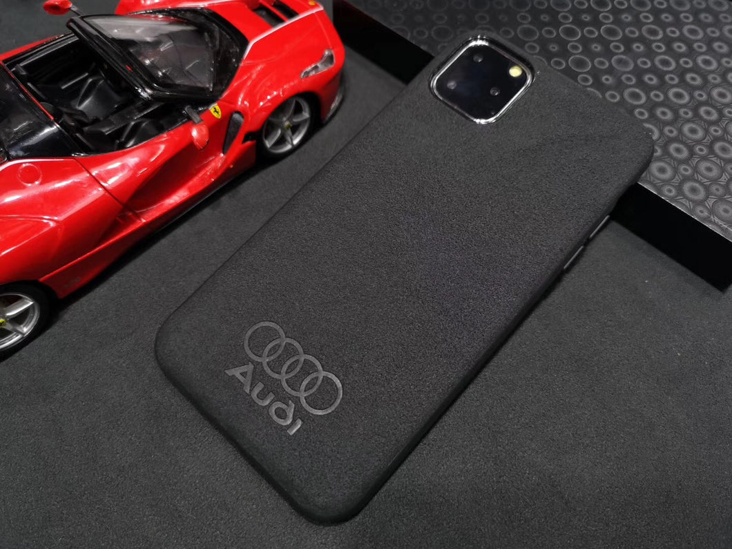 Luxury Car Audi Case For Apple Iphone 11 Pro Max SE X Xr Xs Max 6 7 8