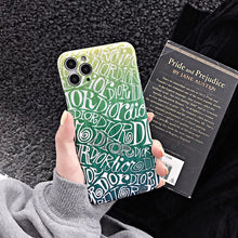 Load image into Gallery viewer, Luxury Dior Paris France Christian Dior Case For Apple Iphone 12 Pro Max 11 X Xr Xs 7 8 SE