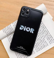 Load image into Gallery viewer, France Christian Dior Case For Apple Iphone 12 Pro Max Mini 11 SE Xr Xs 7 8