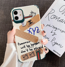 Load image into Gallery viewer, Luxury Louis Vuitton LV Chanel Coco Case For Apple Iphone 11 Pro Max SE Xr Xs X 7 8