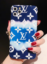 Load image into Gallery viewer, Luxury Paris France Louis Vuitton LV Case For Apple Iphone 11 Pro Max SE Xr Xs X 7 8