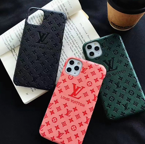 Luxury Paris France Louis Vuitton LV Case For Apple Iphone 11 Pro Max SE Xr Xs X 7 8