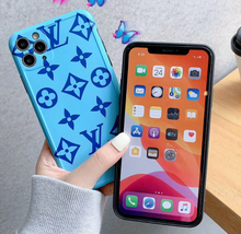 Load image into Gallery viewer, Luxury Paris Louis Vuitton Italy Gucci Case For Apple Iphone 11 Pro Max SE X Xr Xs 7 8