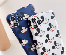 Load image into Gallery viewer, Luxury Mickey Disney Case For Apple Iphone 11 Pro Max SE Xr Xs X 7 8