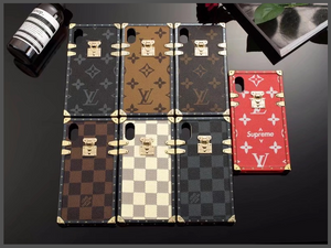 Luxury Paris France Louis Vuitton Case For Apple Iphone 11 Pro Max SE Xr Xs X 7 8