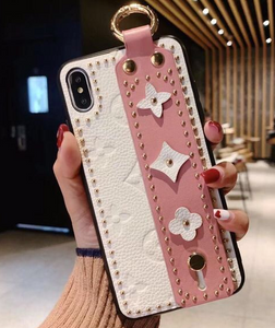 Luxury Paris France Louis Vuitton Case For Apple Iphone 11 Pro Max Xr Xs X 6 7 8