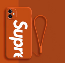 Load image into Gallery viewer, Luxury Supreme Supre Cover Case For Apple Iphone 11 Pro Max SE Xr Xs X 7 8