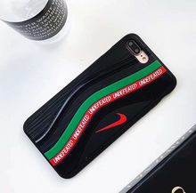 Load image into Gallery viewer, Luxury Sport Nike Air Sneakers Cover Case For Apple Iphone 11 Pro Max SE X Xr Xs 6 7 8