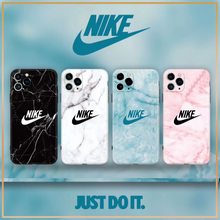 Load image into Gallery viewer, Luxury Sport Nike Air Marble Case For Apple Iphone 11 Pro Max SE X Xr Xs 6 7 8