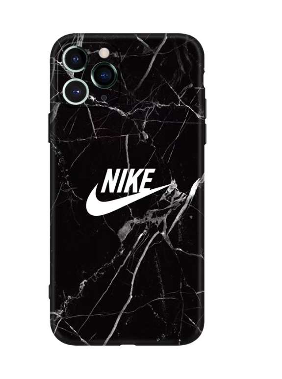 Luxury Sport Nike Air Marble Case For Apple Iphone 11 Pro Max SE X Xr Xs 6 7 8