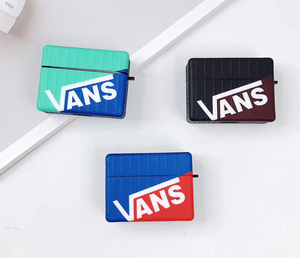 Vans Off The Wall Protective Cover Case For Apple Airpods Pro Airpods 1 2