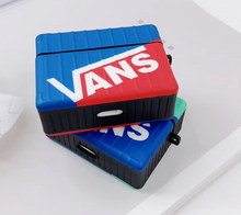Load image into Gallery viewer, Vans Off The Wall Protective Cover Case For Apple Airpods Pro Airpods 1 2