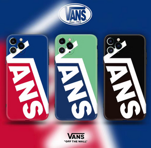 Vans Off The Wall Skateboard Cover Case For Apple Iphone 11 Pro Max SE X Xr Xs 7 8