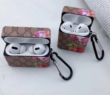 Load image into Gallery viewer, Luxury Italy Gucci Protective Cover Case For Apple Airpods Pro Airpods 1 2