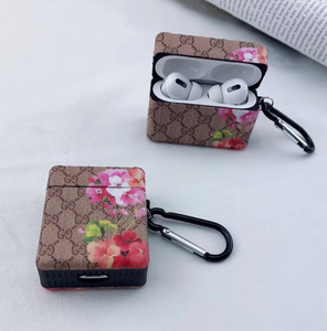 Luxury Italy Gucci Protective Cover Case For Apple Airpods Pro Airpods 1 2