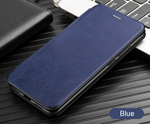 Flip Cover Card Slot Wallet Case For Samsung Galaxy S20 S20 Ultra S10 S9 S8