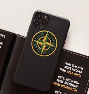 Italy Stone Island Case For Apple Iphone 11 Pro Max SE X Xr Xs Max 7 8