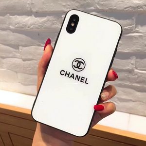 France Paris Chanel Coco CC Cover Case For Apple Iphone 12 Pro Max Mini X Xr Xs 11 7 8