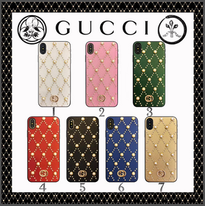 Luxury Italy Gucci GG Bling Cover Case For Apple Iphone 11 Pro Max SE Xr Xs X 6 7 8