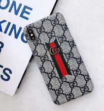 Load image into Gallery viewer, Luxury Italy Gucci GG GC Bee Tiger Snake Cover Case For Huawei P30 P30 Pro