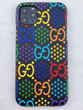 Load image into Gallery viewer, Luxury Italy Gucci GG GC Cover Case For Apple Iphone 11 Pro Max SE X Xr Xs 7 8
