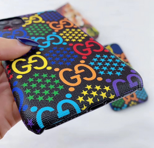 Luxury Italy Gucci GG GC Cover Case For Samsung Galaxy S20 S20 Ultra S10 Note 10