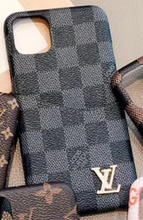 Load image into Gallery viewer, Louis Vuitton Italy Gucci Case For Apple Iphone 12 Pro Max 11 SE Xr Xs X 7 8