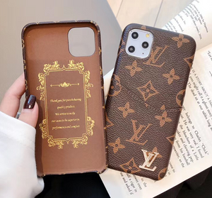 Louis Vuitton Italy Gucci Case For Apple Iphone 12 Pro Max 11 SE Xr Xs X 7 8