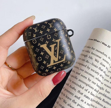 Load image into Gallery viewer, Luxury Italy Gucci Paris France Louis Vuitton Protective Cover Case For Apple Airpods 1 2