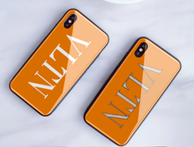 Load image into Gallery viewer, Luxury Italy Valentino VLTN Cover Case For Apple Iphone 11 Pro Max Xr Xs X 6 7 8