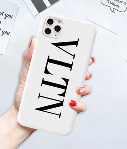 Luxury Italy Valentino VLTN Case For Apple Iphone 12 Pro Max Mini Xr Xs X 7 8