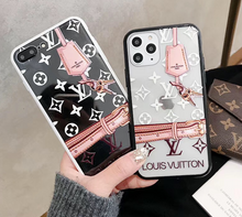 Load image into Gallery viewer, Luxury Louis Vuitton Paris France Cover Case For Apple Iphone 11 Pro Max Xr Xs X 7 8