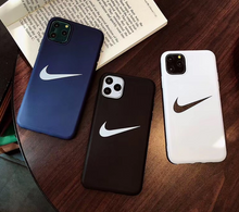 Load image into Gallery viewer, Luxury Nike Case For Apple iPhone 12 Pro Max Mini 11 SE X Xr Xs 6 7 8