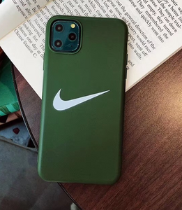 Luxury Nike Case For Apple iPhone 12 Pro Max Mini 11 SE X Xr Xs 6 7 8
