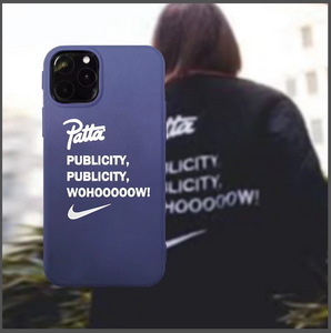 Luxury Sport Nike Patta Cover Case For Apple Iphone 11 Pro Max SE X Xr Xs 6 7 8