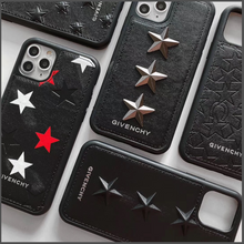 Load image into Gallery viewer, Luxury Paris France Givenchy Cover Case Apple Iphone 11 Pro Max Xr Xs X 7 8