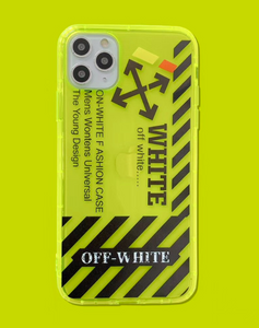 Supreme Off White Case For Apple Iphone 11 Pro Max SE Xr Xs X 6 7 8