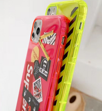 Load image into Gallery viewer, Supreme Off White Case For Apple Iphone 11 Pro Max SE Xr Xs X 6 7 8