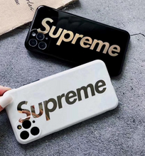 Load image into Gallery viewer, Japan Street Urban Supreme Cover Case For Apple Iphone 11 Pro Max Xr Xs X 6 7 8