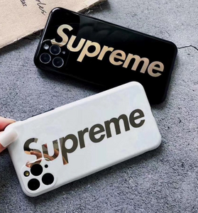Japan Street Urban Supreme Cover Case For Apple Iphone 11 Pro Max Xr Xs X 6 7 8