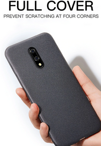 Matte Soft Frosted Tpu Cover Case For for Oneplus One Plus 6 7 7 Pro 7T 7T Pro