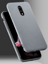 Load image into Gallery viewer, Matte Soft Frosted Tpu Cover Case For for Oneplus One Plus 6 7 7 Pro 7T 7T Pro