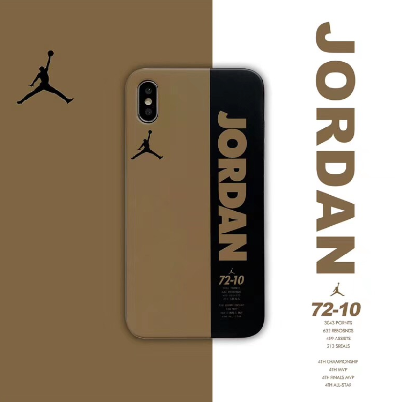 Michael Jordan 23 Flyman Cover Case For Apple Iphone 11 Pro Max X Xr Xs 6 7 8