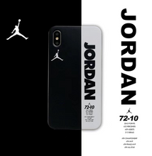 Load image into Gallery viewer, Michael Jordan 23 Flyman Cover Case For Apple Iphone 11 Pro Max X Xr Xs 6 7 8