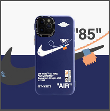 Load image into Gallery viewer, Michael Jordan 23 Off White Nike Air Case For Apple Iphone 11 Pro Max SE X Xr Xs 7 8