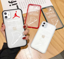 Load image into Gallery viewer, Nike Air Jordan Flyman Case For Apple Iphone 12 Pro Mini Max SE 7 8 X Xr Xs