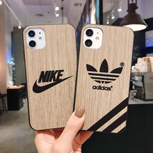 Load image into Gallery viewer, Nike Adidas Coque Cover Case For Apple Iphone 11 Pro Max X Xr Xs 6 7 8