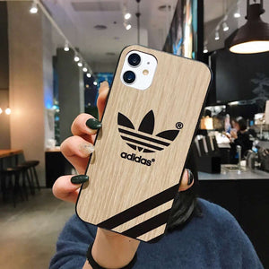 Nike Adidas Coque Cover Case For Apple Iphone 11 Pro Max X Xr Xs 6 7 8