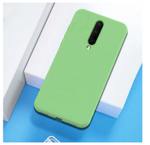 Load image into Gallery viewer, Soft Silicone Color Cover Case For for Oneplus One Plus 6 7 7 Pro 7T 7T Pro